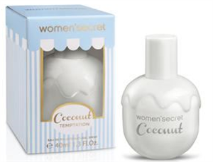 Women's Secret Coconut Temptation EDT