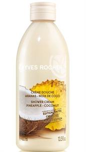 Yves Rocher Créme Douche Ananas - Noix De Coco