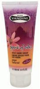 Aldo Vandini Spirit of India Spicy Shower Gel