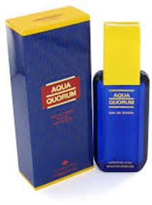 Antonio Puig Aqua Quorum for Men
