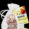 Balea Fürdőgolyó Eper - Virág