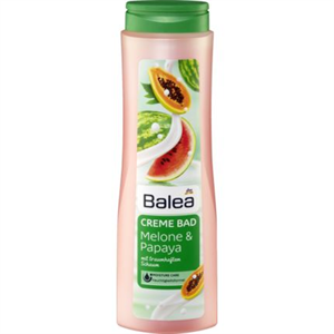 Balea Creme Bad Melone & Papaya