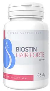 Biostin Hair Forte