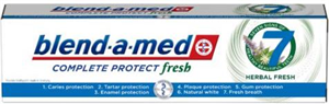 Blend-A-Med Complete Protect 7 Herbal Fresh