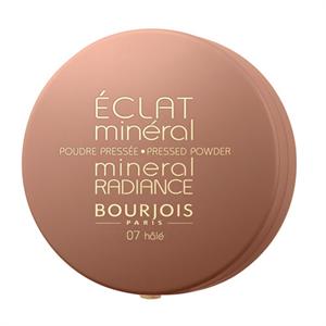Bourjois Éclat Minéral (Mineral Radiance) Púder