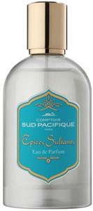 Comptoir sud Pacifique Epices Sultanes EDP