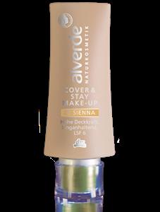 Alverde Cover & Stay Make-Up SPF6