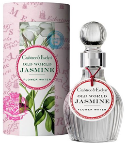 Crabtree & Evelyn Old World Jasmine Flower Water