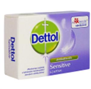 Dettol Antibakteriális Sensitive Szappan
