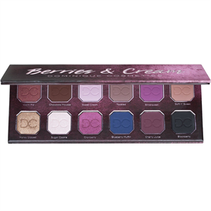 Dominique Cosmetics Berries & Cream Palette