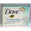 Dove Pure & Sensitive Szappan