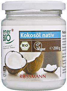 enerBio Nativ Kókuszolaj