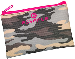 Essence Be Loud! Cosmetic Bag