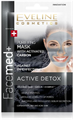 Eveline Facemed+ Active Detox