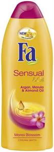 Fa Sensual & Oil Habfürdő
