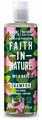 Faith In Nature Regeneráló Vadrózsa Sampon