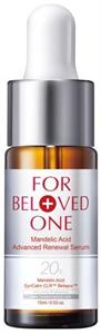 For Beloved One Mandelic Acid Advanced Renewal Serum