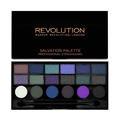 MakeUp Revolution Give Them Nightmares Paletta