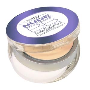 L'Oreal Nude Magic BB Powder