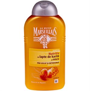 Le Petit Marseillais Karitévajas Sampon