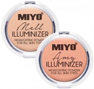 Miyo Illuminizer Highlighting Powder