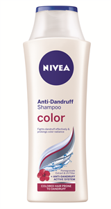 Nivea Anti-Dandruff Pure Color Korpásodás Elleni Sampon Festett Hajra