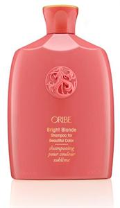 Oribe Bright Blonde Shampoo for Beautiful Color Sampon