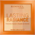 Rimmel Lasting Radiance Púder