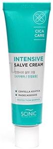 Scinic Intensive Salve Cream Cica Care