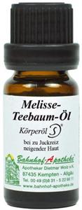 Stadelmann Citromfű-Teafa Olaj (Bárányhimlőolaj)