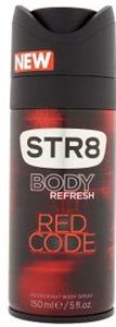 STR8 Red Code Dezodor