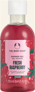 The Body Shop Fresh Raspberry Tusfürdő