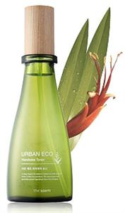The Saem Urban Eco Harakeke Toner