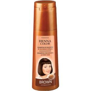 Venita Cosmetics Hajsampon Barna Hajra