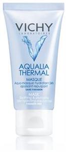 Vichy Aqualia Thermal Mask Érzékeny Bőrre
