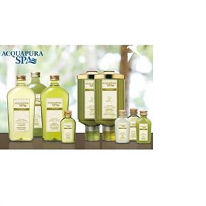 Acquapura SPA Vitalizing Shampoo