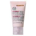 The Body Shop E vitaminos Színezett Hidratáló Krém