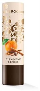 Yves Rocher Fűszeres Mandarin Ajakápoló