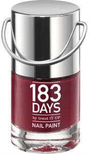 183 Days By Trend It Up Nail Paint Körömlakk