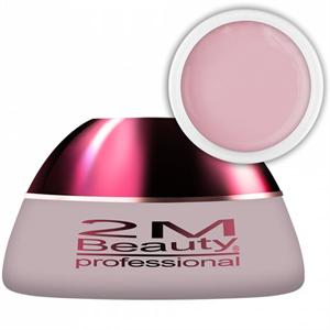 2M Beauty Baby Pink Körömágyhosszabbító Zselé
