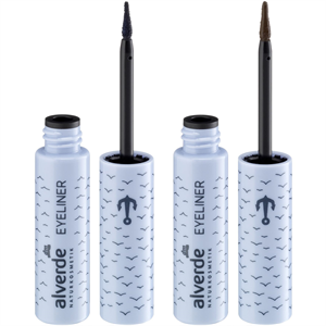 Alverde Coastal Breeze Eyeliner