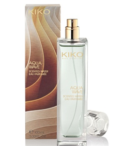 Kiko Aqua Wave Scented Body Mist