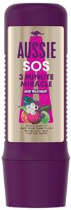 Aussie SOS 3 Minute Miracle Deep Treatment Hajápoló