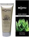 Bio2You Natural Moisturizing Hand Cream