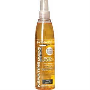 Byphasse Keratine Liquide Spray