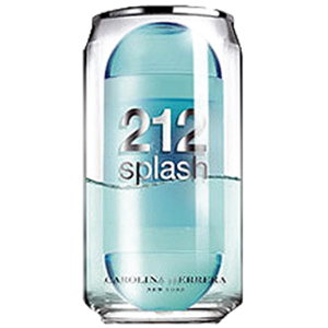 Carolina Herrera 212 Splash for Women
