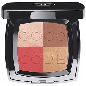 Chanel Coco Code Harmonie de Blush