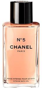Chanel N°5 Intense Bath Oil