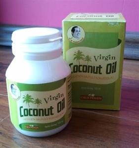 Coco Power Virgin Coconut Oil kókuszolaj