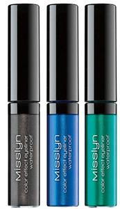 Misslyn Color Effect Eyeliner Waterproof